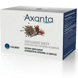 Colway Axanta astaksantyna+piperyna+B complex