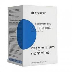 Colway Magnesium Complex