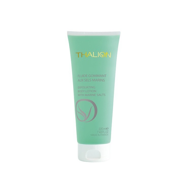 Thalion Body Beauty Exfoliating Body Lotion With Marine Salts