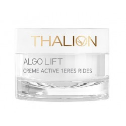 Thalion Algolift Wrinkle First Wrinkle Smmothing Cream