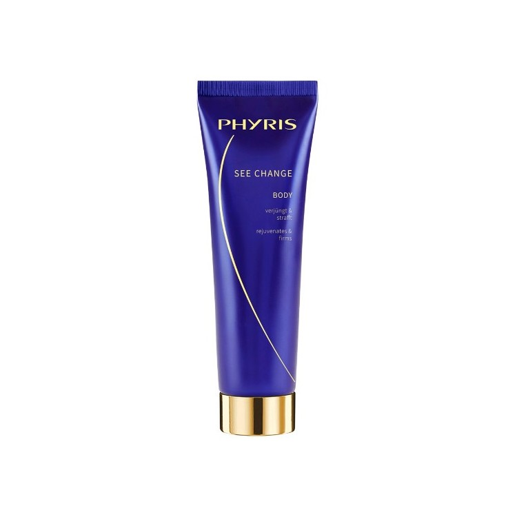 Phyris Hyaluron Body Sensation Concentrate