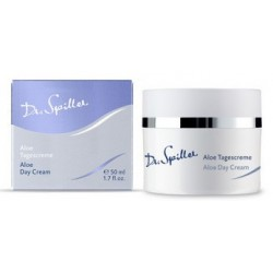 Dr. Spiller Aloe Day Cream
