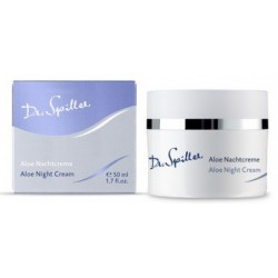 Dr. Spiller Aloe Night Cream