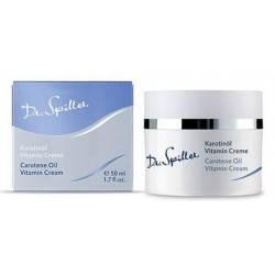 Dr. Spiller Carotene Oil Vitamin Cream