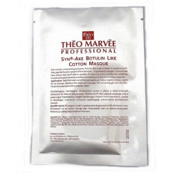 Theo Marvee Cotton Masque Syn-Ake Botulin-Like