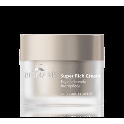Biomaris Rich Care Concept Super Rich Cream without perfume