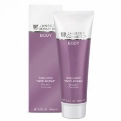 Janssen Body Lotion Isoflavonia