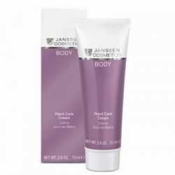 Janssen Body Hand Care Cream