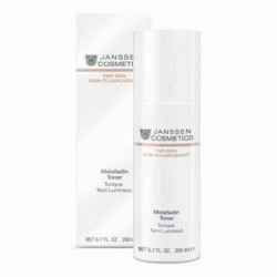 Janssen  Demanding Skin Vitaforce C Skin Complex
