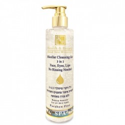Health&Beauty Micellar Cleansing Gel 3 in 1