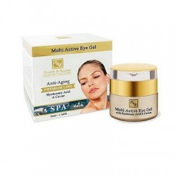 Health&Beauty Premium Line Multi Active Eye Gel