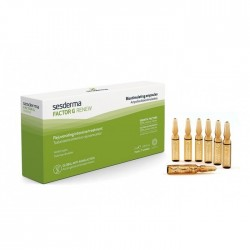 Sesderma Factor G Renew Ampoules