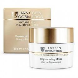 Janssen Mature Skin Rejuvenating Mask