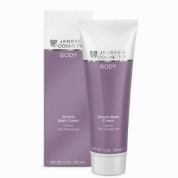 Janssen Body Stretch Mark Cream