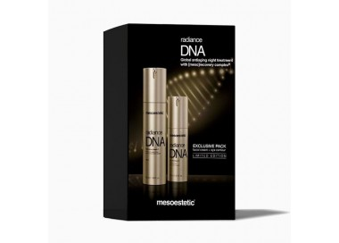 Mesoestetic Radiance DNA Eye Contour + Radiance DNA Day Cream