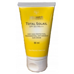 Theo Marvee Total  Solail SPF50+
