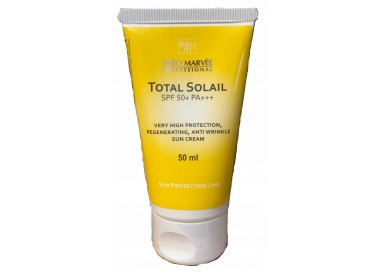 Theo Marvee CC Solail SPF50+