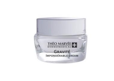 Theo Marvee Gravité Impondérable Cream