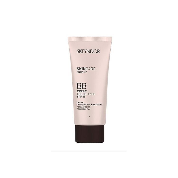 Skeyndor Make Up BB Cream Age Defence SPF15