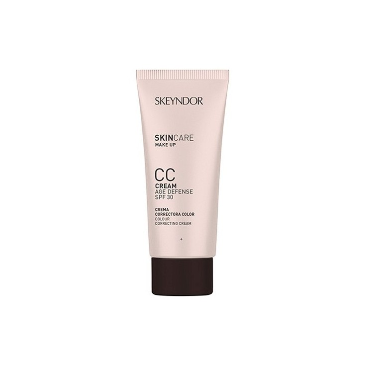 Skeyndor Make Up CC Cream Age Defence SPF30