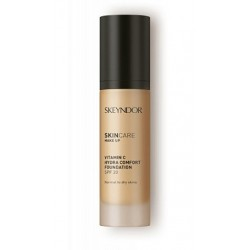 Skeyndor Make Up Vitamin C Hydra Comfort Foundation