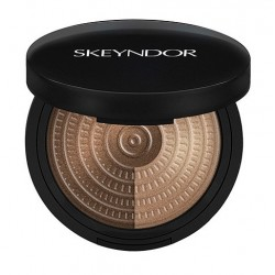 Skeyndor Make Up Highlight Powder Duo