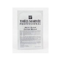 Theo Marvee Cotton Masque Arctic Alguae