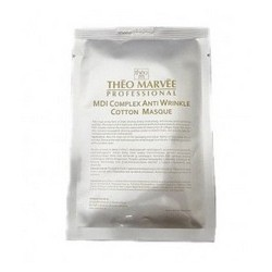 Theo Marvee Cotton Masque MDI Anti Wrinkle