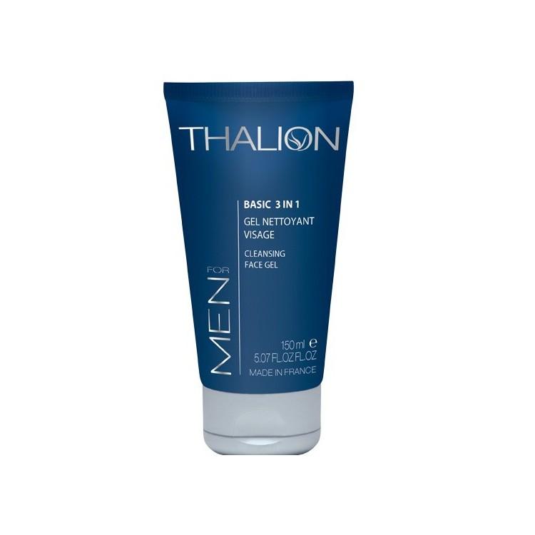 Thalion Men Deep Cleansing Scrub
