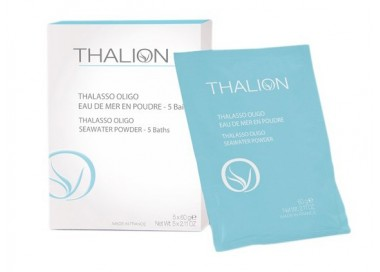 Thalion Bath Thalasso Oligo - Seawater Powder