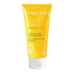 Thalion Oligosun Anti-Agening Sun Care Cream SPF50