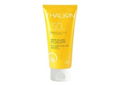Thalion Oligosun Anti-Agening Sun Care Cream SPF30