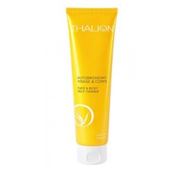 Thalion Oligosun Face & Body Self Tanner