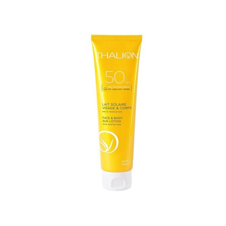 Thalion Oligosun Face & Body Sun Lotion SPF30