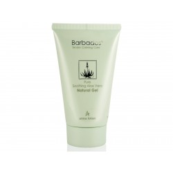 Anna Lotan Barbados Pure Soothing Aloe Vera Natural Gel