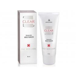 Anna Lotan Clear Hamamelis Moisturizer Oily Skin Care