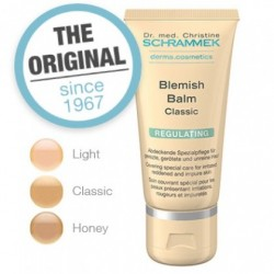 Dr. Med. Christine Schrammek Regulating Blemish Balm 50ml