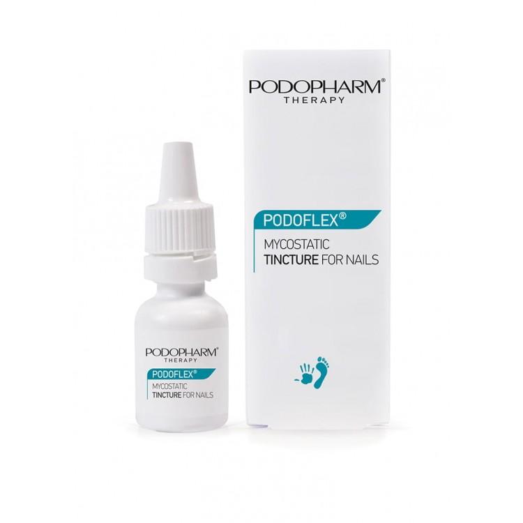 Podopharm Mycostatic Tincture For Nails