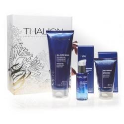 Thalion Christmas Sea Mineral Men