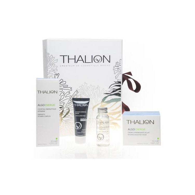 Thalion Christmas Energy Booster
