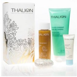 Thalion Christmas Shimmering Clean