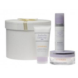 Isabelle Lancray Coffret Vitamina