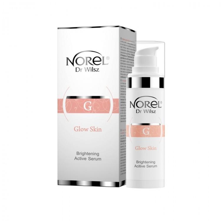 Norel Glow Skin aktywne serum