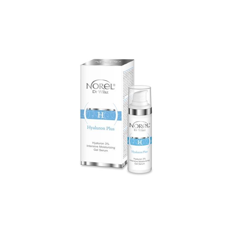 Norel Hyaluron 3% serum z kwasem hialuronowym
