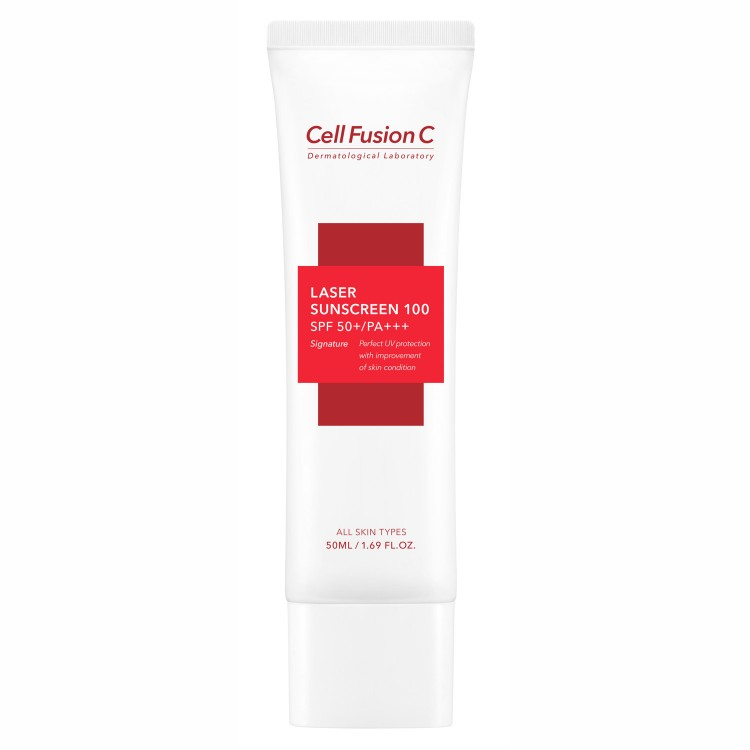 Cell Fusion C Laser Sunscreen100 SPF50