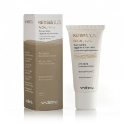 Sesderma Retises 0,25% Antiaging Cream
