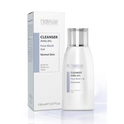 Natinuel Cleanser AHA 8%