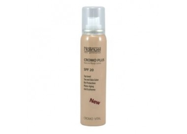 Natinuel Cromo Plus SPF20