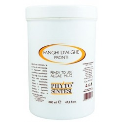 Phyto Sintesi Fanghi D`Alghe Pronti