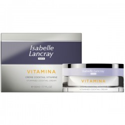 Isabelle Lancray Vitamina Creme Cocktail Vitamine